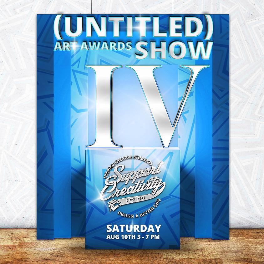 (Untitled) Art Awards Show IV