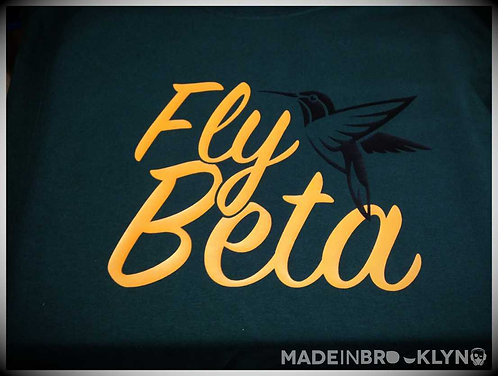 Fly Beta Crewneck