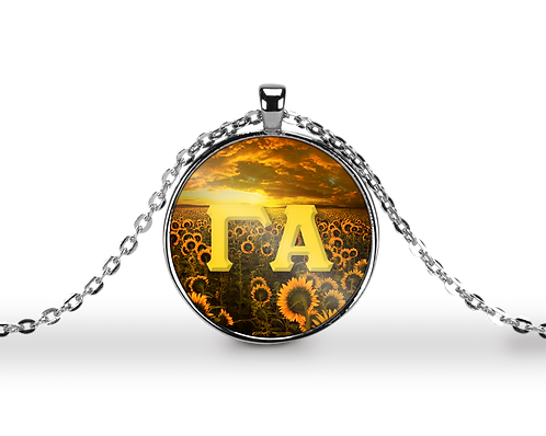 OPB Chapter Charm
