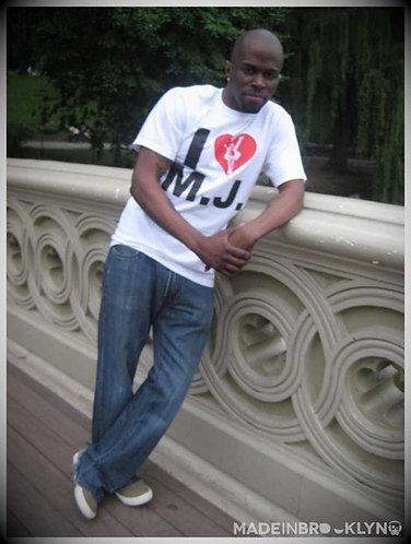 I Heart M.J.