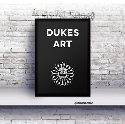 Dukes Art