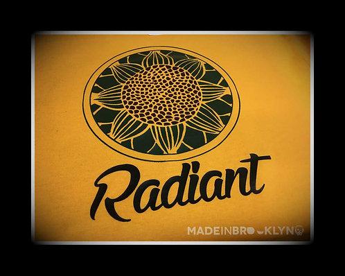 Radiant Sunflower Crew