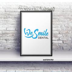 We Smile Dental Staff Gear