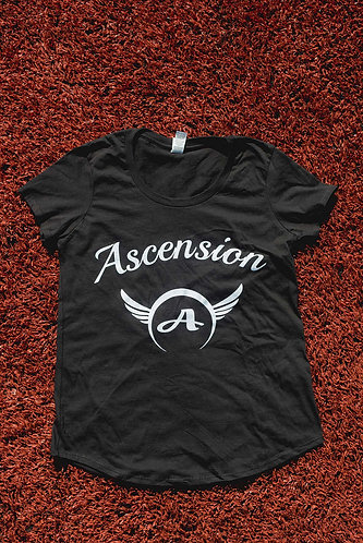 Ascension Womens T-Shirt