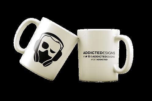Mastermind Logo Mug