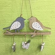 Birds i Love birds..._Muitos clientes me