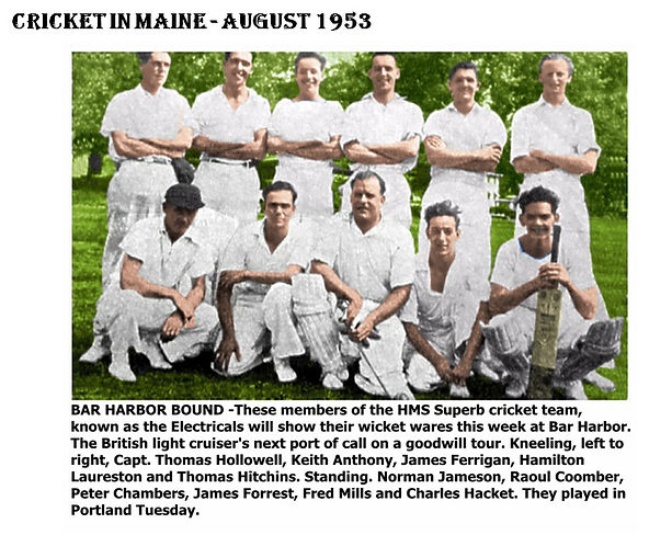 Cricket in Maine 1953.jpg