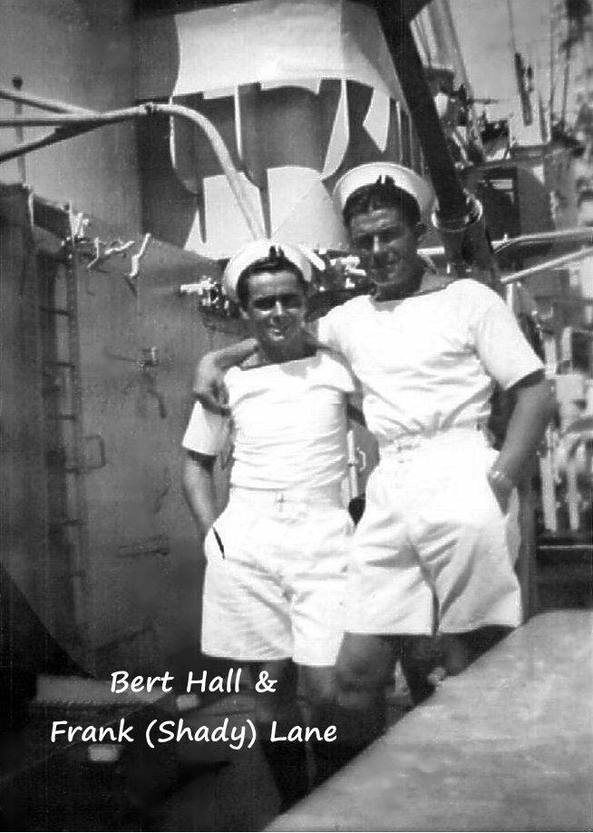 Bert & Shady Lane