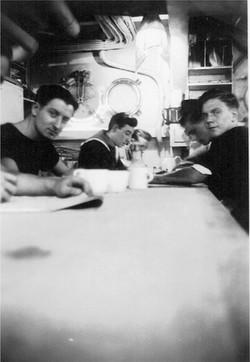 38 Stoker's Mess 1946