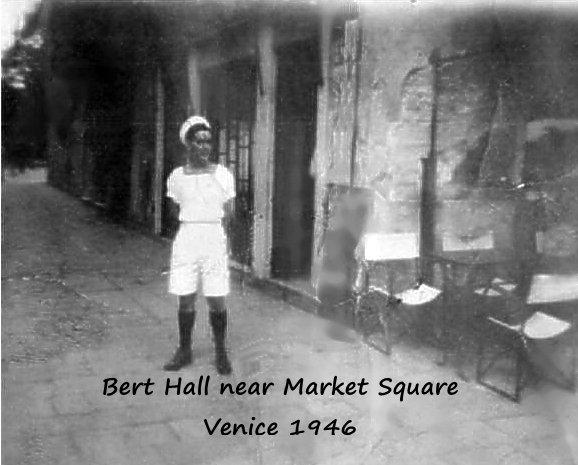 Venice, 1946