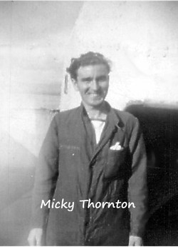 Micky Thornton