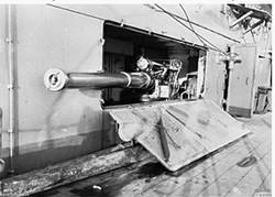 Mk VII Guns.