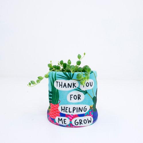 PLANTER | Thank You Bright | Mini