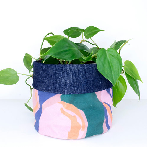 PLANTER | Abstract | 14cm