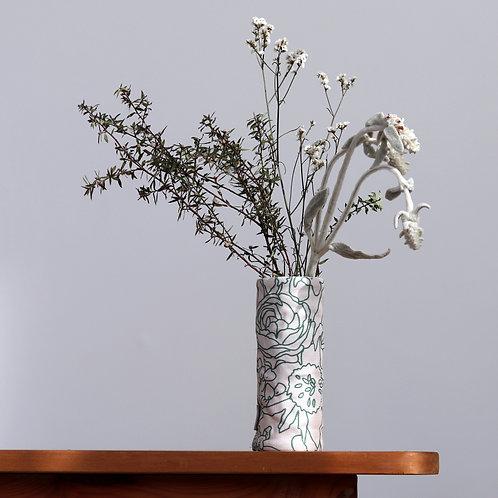 VASE   Indra Botanical