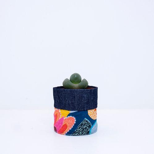 PLANTER | Bush Flora | Mini