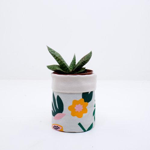 PLANTER | Leafy | Mini