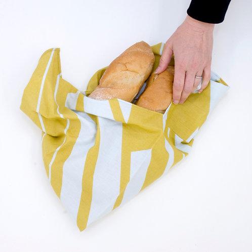 Bento Mustard/Sky   PICNIC
