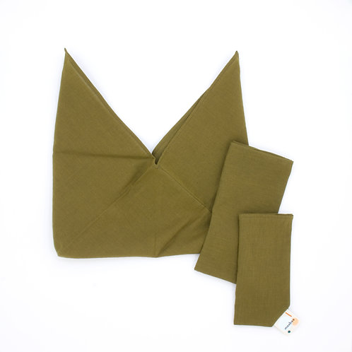 Bento Multi Pack | Plain Olive