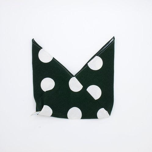 Bento Green Spot | MEDIUM