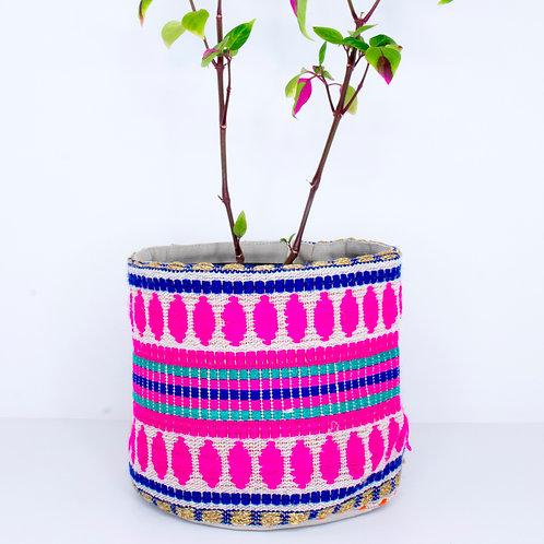 WS Textured Pink