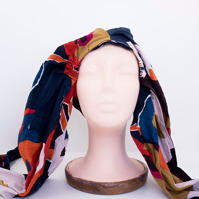 Moobee Printed Turban Head Scarf 17.jpg