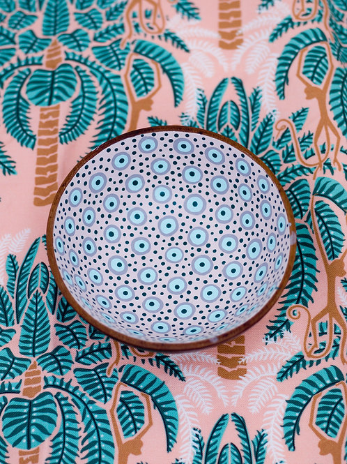 Hand-painted Trinket Dish