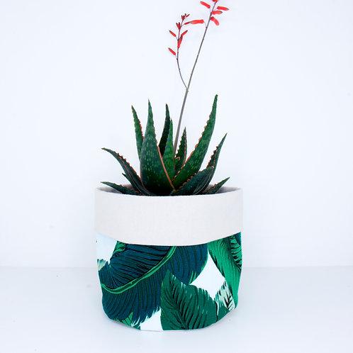 BANANA PLANTER | Cream | 14cm