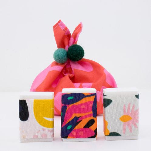Mini Gift Pack | Soap Trio
