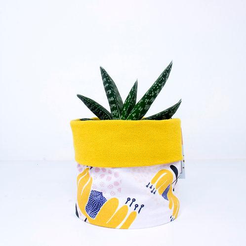 PLANTER | Enkel Blommer | 10cm