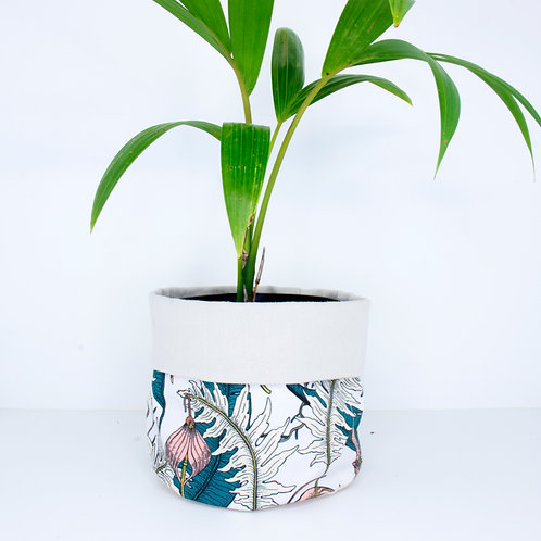 PLANTER | Orchid Garden | 14cm