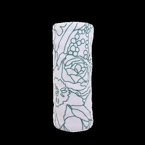WS Indra Botanical Vase
