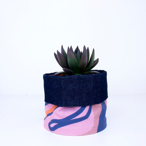 PLANTER | Abstract | 10cm