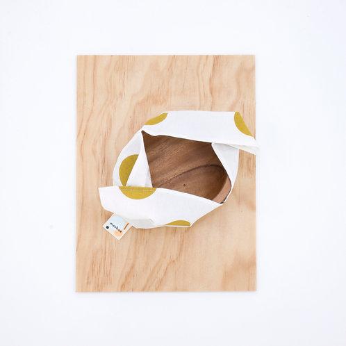 Bento Mustard Spot | MEDIUM