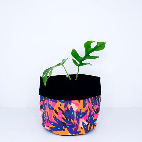 PLANTER | Tropical | 14cm