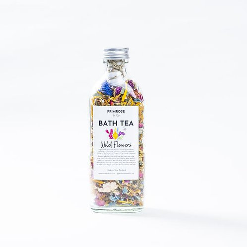 Bath Tea | Primrose & Co