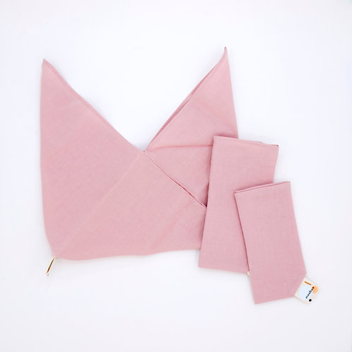 Bento Multi Pack | Plain Pink
