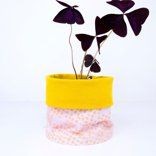PLANTER | Pink Spot | 10cm