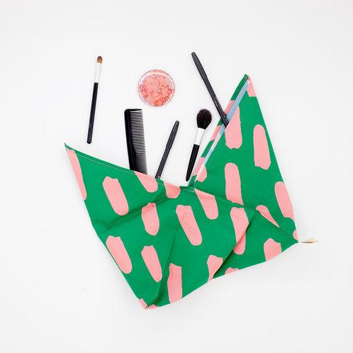 Bento Green Peach | MEDIUM