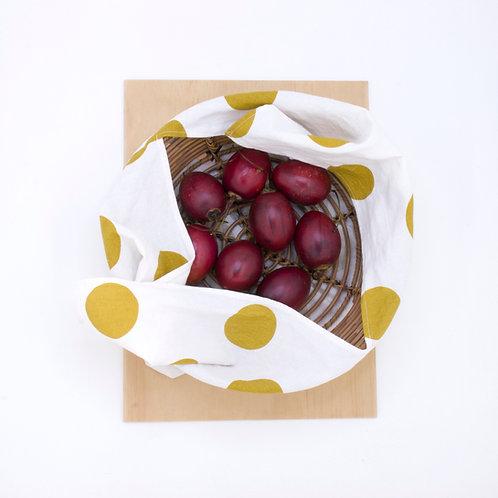 Bento Mustard Spot | PICNIC