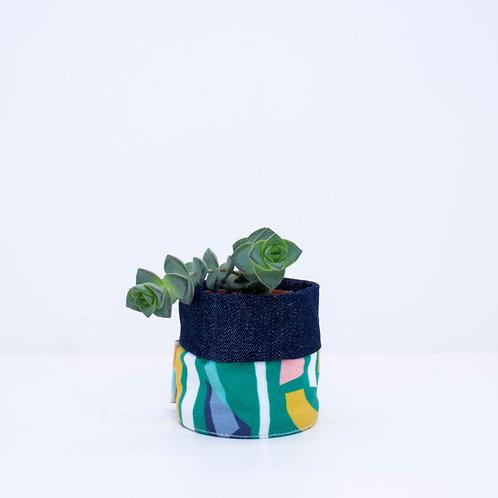 PLANTER | Flower Bed | Mini
