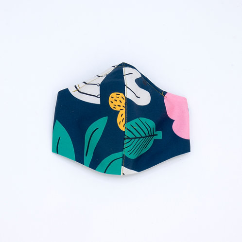 FACEMASK | Medium | Pear Lining