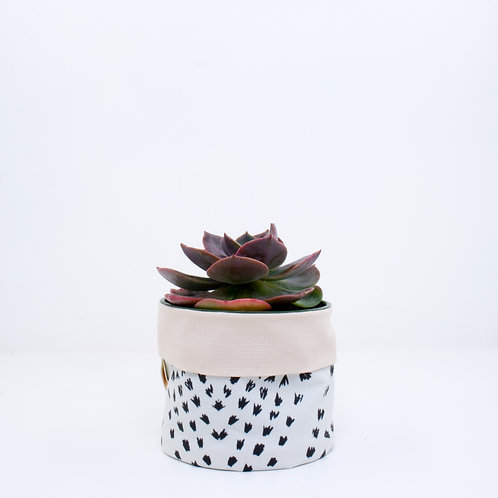 PLANTER | Boho Tile | 10cm