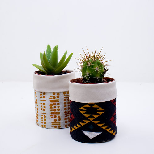 PLANTER | Mini Duo