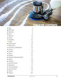 Spraymart-Floor-Care-Catalog-2021-table-
