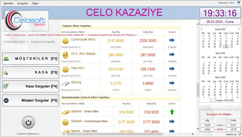 Gümüş Ana Sayfa