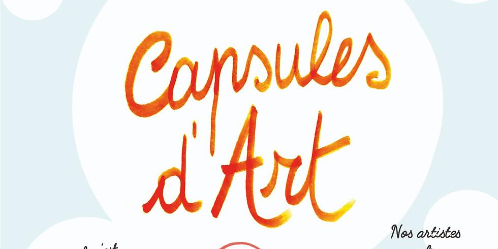 Capsules d'Art