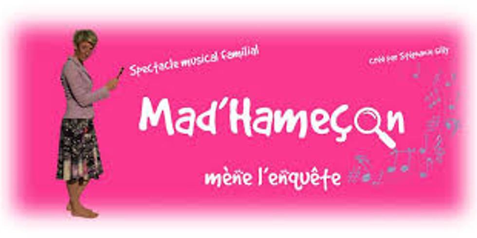 Mad'Hameçon