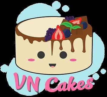 VN Cakes Logo (Blue No White BG).png