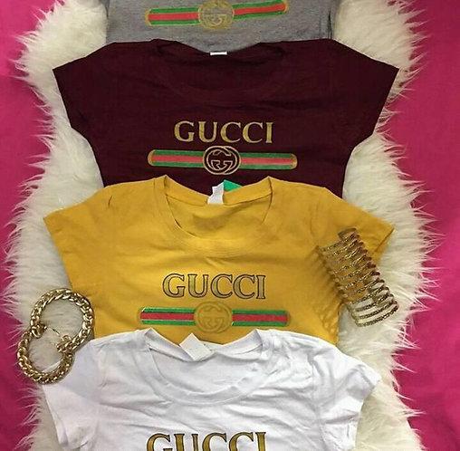 tee shirt au choix  diverse logo et couleur